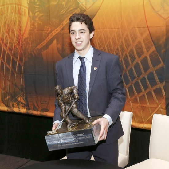 2014 Hobey Baker Award Ceremony