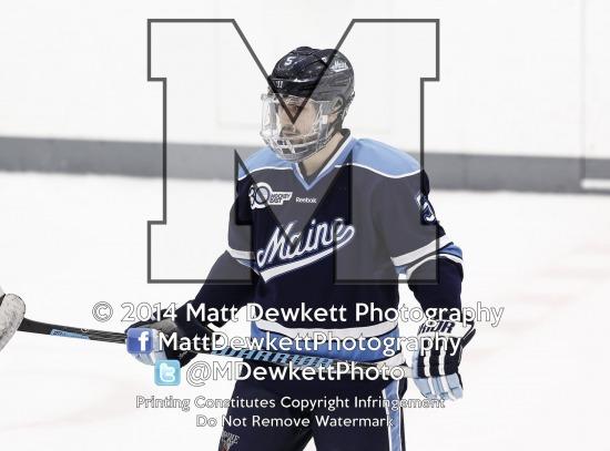 more photos 9df46 9eb7c Matt Dewkett Photography - Maine Black Bears vs. Providence ...