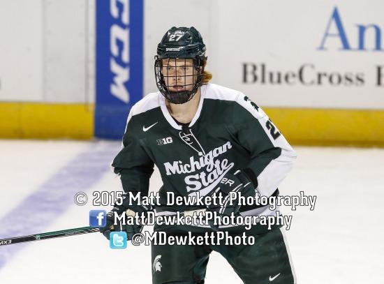 Matt Dewkett Photography - Michigan State Spartans vs  Lake